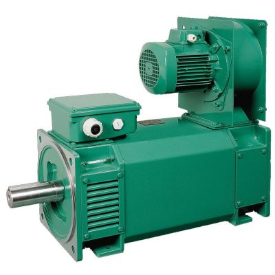 CPLS Variable Speed Motor